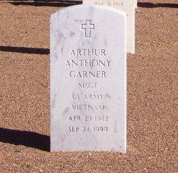 Arthur Anthony Garner