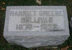 Harriett <I>Green</I> Sullivan