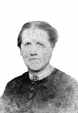 Margaret Gilkeson <I>Craig</I> Crawford