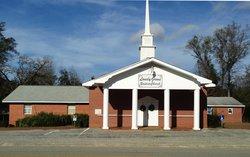 Lovely Grove Baptist Church Cemetery