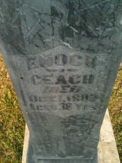 Enoch Geach