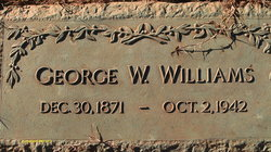 George W Williams