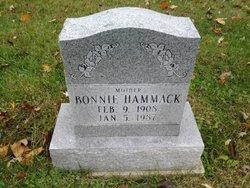 Bonnie <I>Sesco</I> Hammack