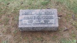 """Robert Patterson """"Bob"""" Abercrombie"""
