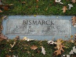 John R. Bismarck