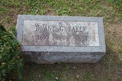 Duane Grant Baker