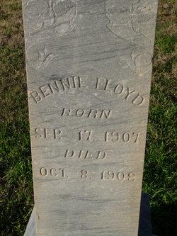 Bennie Floyd Cline