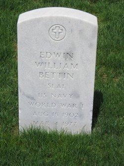 Edwin William Bettin