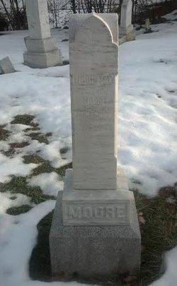 Libbie May Moore
