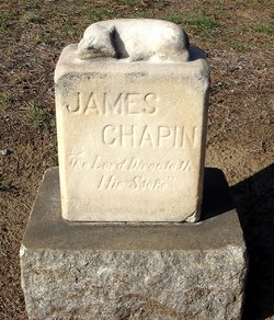 James Chapin, ``
