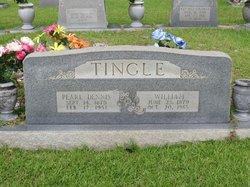 William Tingle