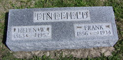 Helen W. <I>Woodbury</I> Finefield