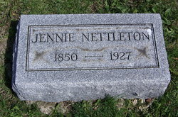 Jennie Nettleton