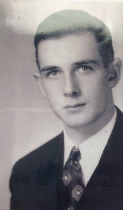 Donald Dale Bernard