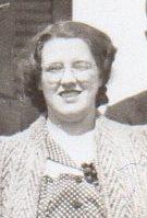 Mildred I <I>McCarty</I> Bassett
