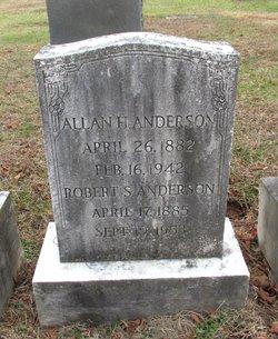 Allan H. Anderson