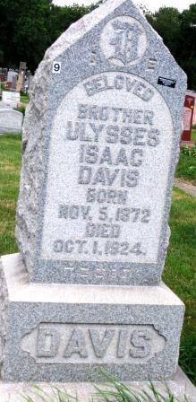 Ulysses Isaac Davis