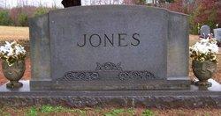 John Quincey Adams Jones
