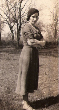 Mildred Lucille <I>Moore</I> Sonneman