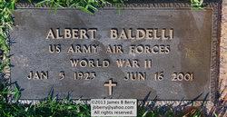 Albert Baldelli