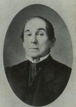 Henry Onderdonk Jr.