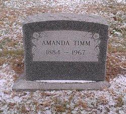 Amanda Timm