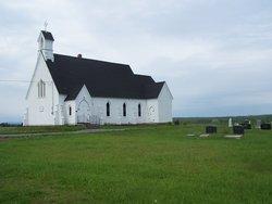 Saint Paul's Anglican Church Cemetery
