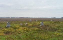 Jeremiah Cemetery