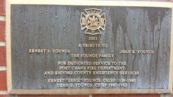 Dean Edward Youngs