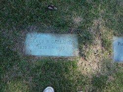 Grace E. Gallaher