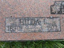 Hilda L Aarnio
