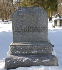 "Gustavus P ""Gus"" Blanchard"