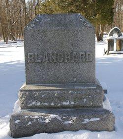 Anna <I>Stoner</I> Blanchard