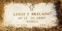 Leigh Fentress Breland