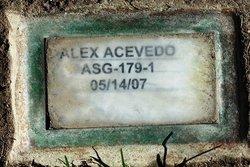 Alejandro Acevedo