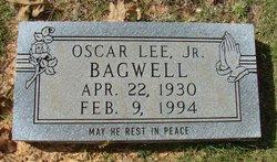 Oscar Lee Bagwell, Jr