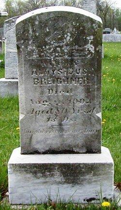 Aloysious Breighner