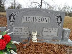 Glinnie Mae Johnson