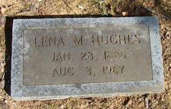 Lena Moselle <I>Bagwell</I> Hughes