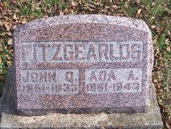 John Quincy Fitzgearlds