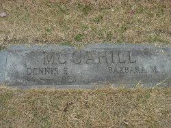 Dennis McCahill
