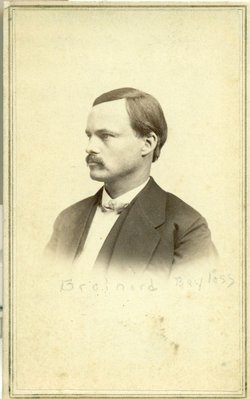 David Brainerd Bayless