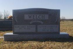 Luther Everett Welch
