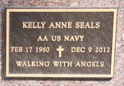 Kelly Anne Seals