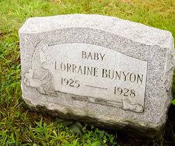 Lorraine Bunyon