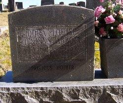 Dora Louise <I>Jenkins</I> Abbott