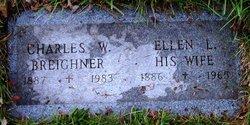 Ellen L <I>Sponseller</I> Breighner