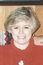 Janet Louise <I>Yarbrough</I> Brizzolara