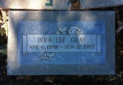 Irva Lee <I>Berry</I> Gray