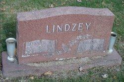 Virginia <I>Ball</I> Lindzey